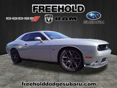 Used 2018 Dodge Challenger 392 HEMI SCAT PACK SHAKER Coupe for sale in Freehold NJ
