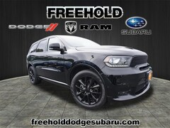 Used 2018 Dodge Durango R/T BLACKTOP AWD SUV for sale in Freehold NJ