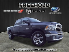 Used 2017 Ram 1500 BIG HORN CREW CAB 4X4 5'7 BOX Crew Cab 5.7 ft Bed for sale in Freehold NJ