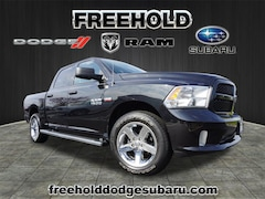 Used 2016 Ram 1500 EXPRESS CREW CAB 4X4 5'7 BOX Crew Cab 5.7 ft Bed for sale in Freehold NJ