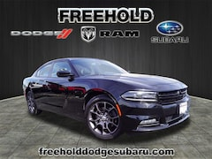 Used 2018 Dodge Charger GT PLUS AWD Sedan for sale in Freehold NJ