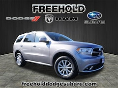 Used 2015 Dodge Durango SXT AWD SUV for sale in Freehold NJ