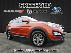 Used 2014 Hyundai Santa Fe Sport 2.4 AWD SUV for sale in Freehold NJ