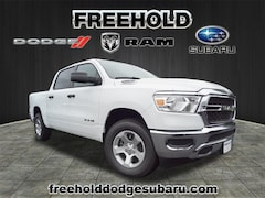 New 2019 Ram 1500 TRADESMAN CREW CAB 4X4 5'7 BOX Crew Cab 5.7 ft Bed for sale in Freehold