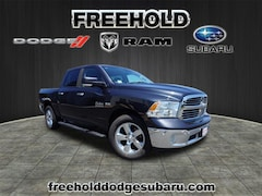 Used 2016 Ram 1500 BIG HORN CREW CAB 4X4 5'7 BOX Crew Cab 5.7 ft Bed for sale in Freehold NJ