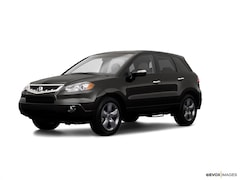 Used 2009 Acura RDX Base w/Technology Package SUV for sale in Freehold NJ