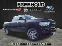 New 2019 Ram 2500 BIG HORN CREW CAB 4X4 6'4 BOX Crew Cab 6.4 ft Bed for sale in Freehold