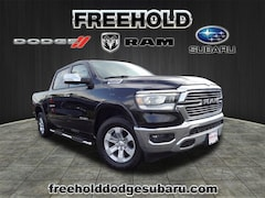 Used 2020 Ram 1500 LARAMIE CREW CAB 4X4 5'7 BOX Crew Cab 5.7 ft Bed for Sale in Freehold, NJ, at Freehold Dodge