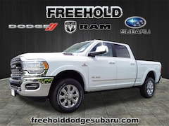 2019 Ram 2500 LIMITED CREW CAB 4X4 6'4 BOX Crew Cab 6.4 ft Bed for sale in Freehold NJ