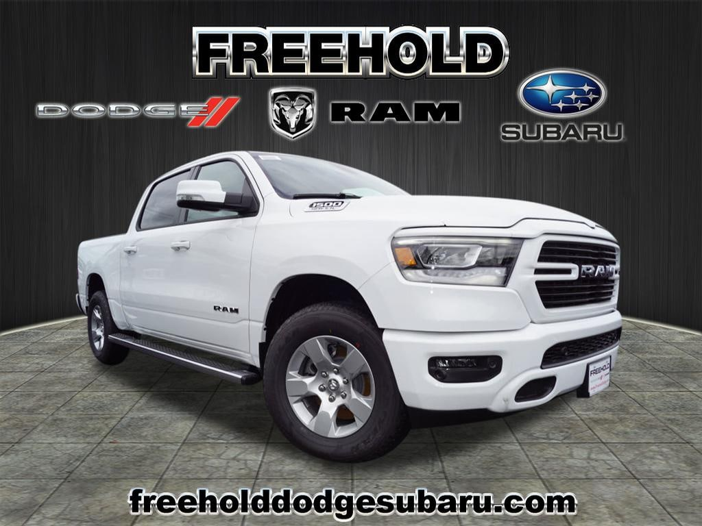 2019 Ram 1500 BIG HORN SPORT CREW CAB 4X4 5'7 BOX Crew Cab 5.7 ft Bed for sale in Freehold
