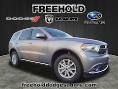 New 2019 Dodge Durango SXT PLUS AWD SUV for sale in Freehold