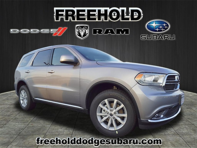 New Dodge Ram Cars and Trucks in Freehold NJ