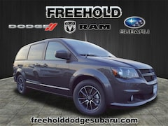 2019 Dodge Grand Caravan SE PLUS Minivan for sale near Lakewood NJ