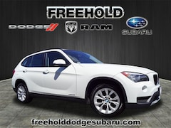 Used 2014 BMW X1 xDrive28i SAV for sale in Freehold NJ