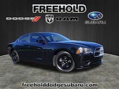 Used 2013 Dodge Charger SE Sedan for sale in Freehold NJ