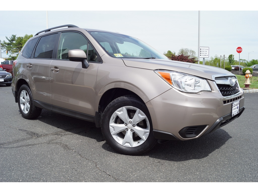 Used Subaru Forester Freehold Nj