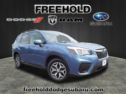 2019 Subaru Forester PREMIUM AWD SUV