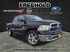 Used 2019 Ram 1500 BIG HORN CREW CAB 4X4 5'7 BOX Crew Cab 5.7 ft Bed for sale in Freehold NJ