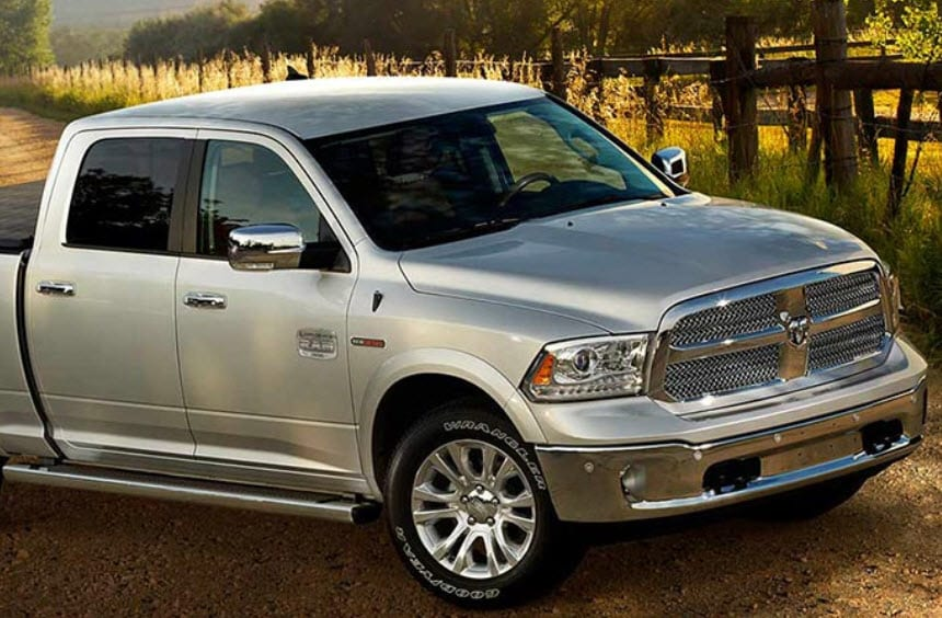 Ram 1500 Maintenance Schedule Ram Service Freehold Nj