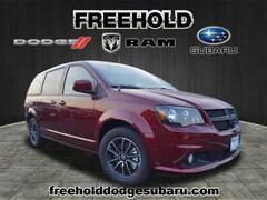 2019 Dodge Grand Caravan SE PLUS Minivan for sale in Freehold NJ