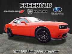 Used 2018 Dodge Challenger R/T 392 SCAT PACK  Coupe for sale in Freehold NJ