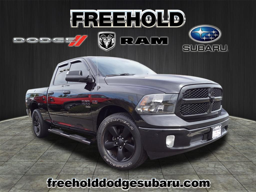 Used Ram 1500 Classic Freehold Nj