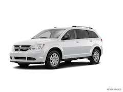 New 2018 Dodge Journey SE AWD SUV for sale in Freehold