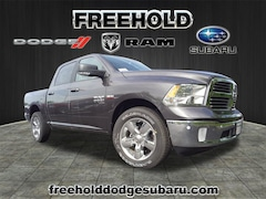 New 2019 Ram 1500 Classic BIG HORN CREW CAB 4X4 5'7 BOX Crew Cab 5.7 ft Bed for sale in Freehold