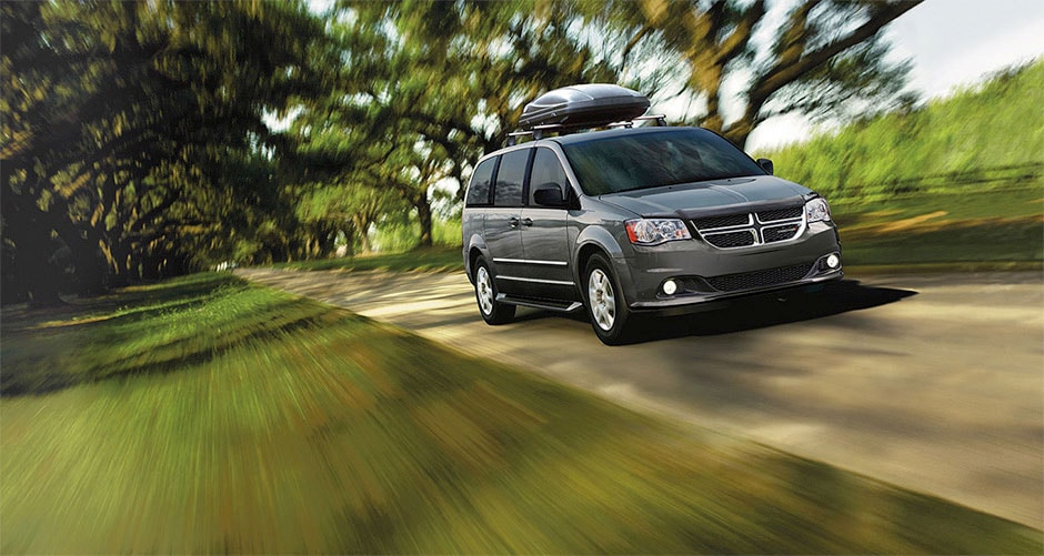 Dodge Grand Caravan Safety Features | Freehold Dodge