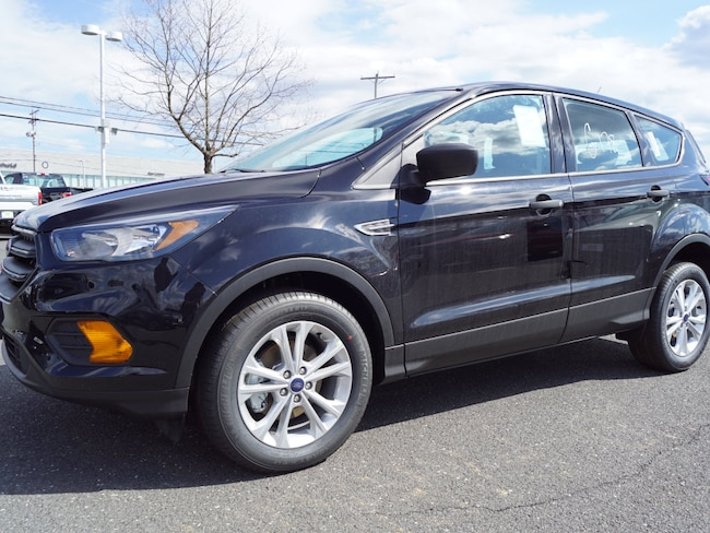 2019 Ford Escape S SUV near Jackson Township NJ at Freehold Ford