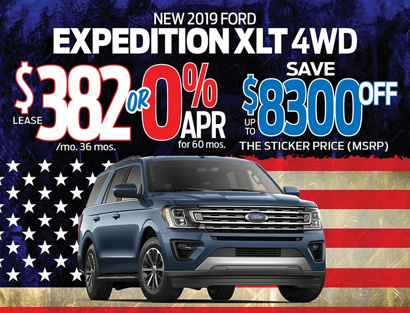Ford Dealers Nj >> 2019 Ford Expedition Special From Freehold Ford Ford Dealer Nj