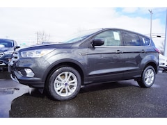 New 2019 Ford Escape S SUV near Jackson Township