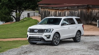 2019 Ford Expedition Limited Stealth Edition SUV