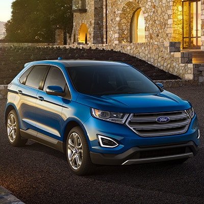 2018 Edge Comparison Freehold Ford