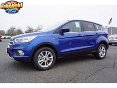 New 2019 Ford Escape SE SUV near Jackson Township