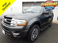 Certified Pre-Owned 2015 Ford Expedition XLT SUV 1FMJU1JT8FEF48942 near Jackson Township