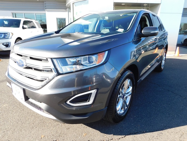 2015 Ford Edge SEL SUV in Freehold, NJ