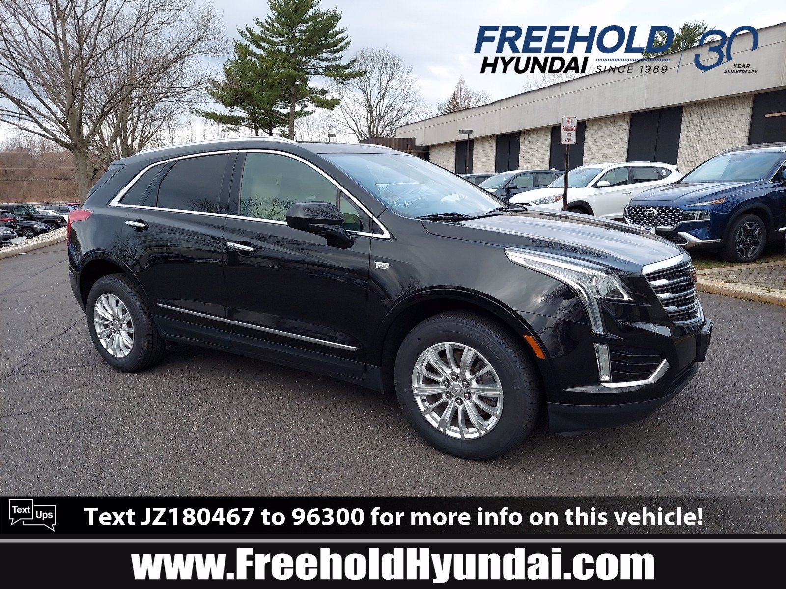 Used Cadillac Xt5 Crossover Freehold Township Nj