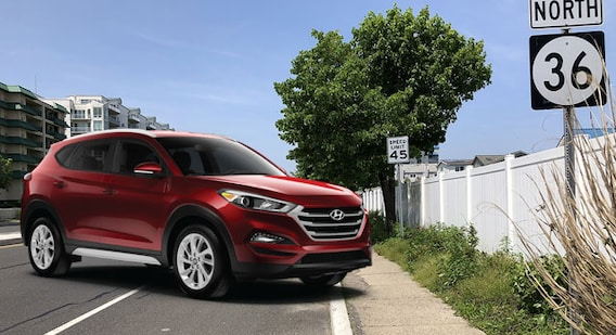 Hyundai Lease Deals Long Branch Nj Freehold Hyundai