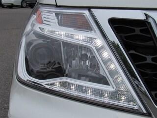 New 2018 Nissan Armada Platinum SUV