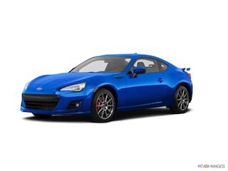New 2019 Subaru BRZ Limited Coupe JF1ZCAC11K9601463 for sale in Freehold