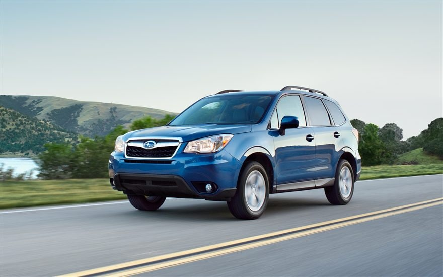 2015 subaru forester freehold nj freehold subaru dealer for Motor vehicle nj freehold