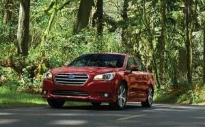 Subaru Legacy Light Guide | Freehold Subaru NJ