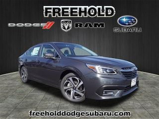 New 2021 Subaru Legacy Limited Sedan for sale in Freehold NJ