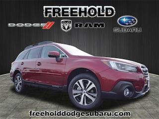 New 2019 Subaru Outback 2.5i Limited SUV for sale near Manalapan NJ
