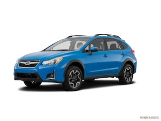 Used 2017 Subaru Crosstrek 2.0i Limited SUV for sale in Freehold NJ