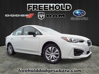 2019 Subaru Impreza 2.0i Sedan for sale in Freehold NJ