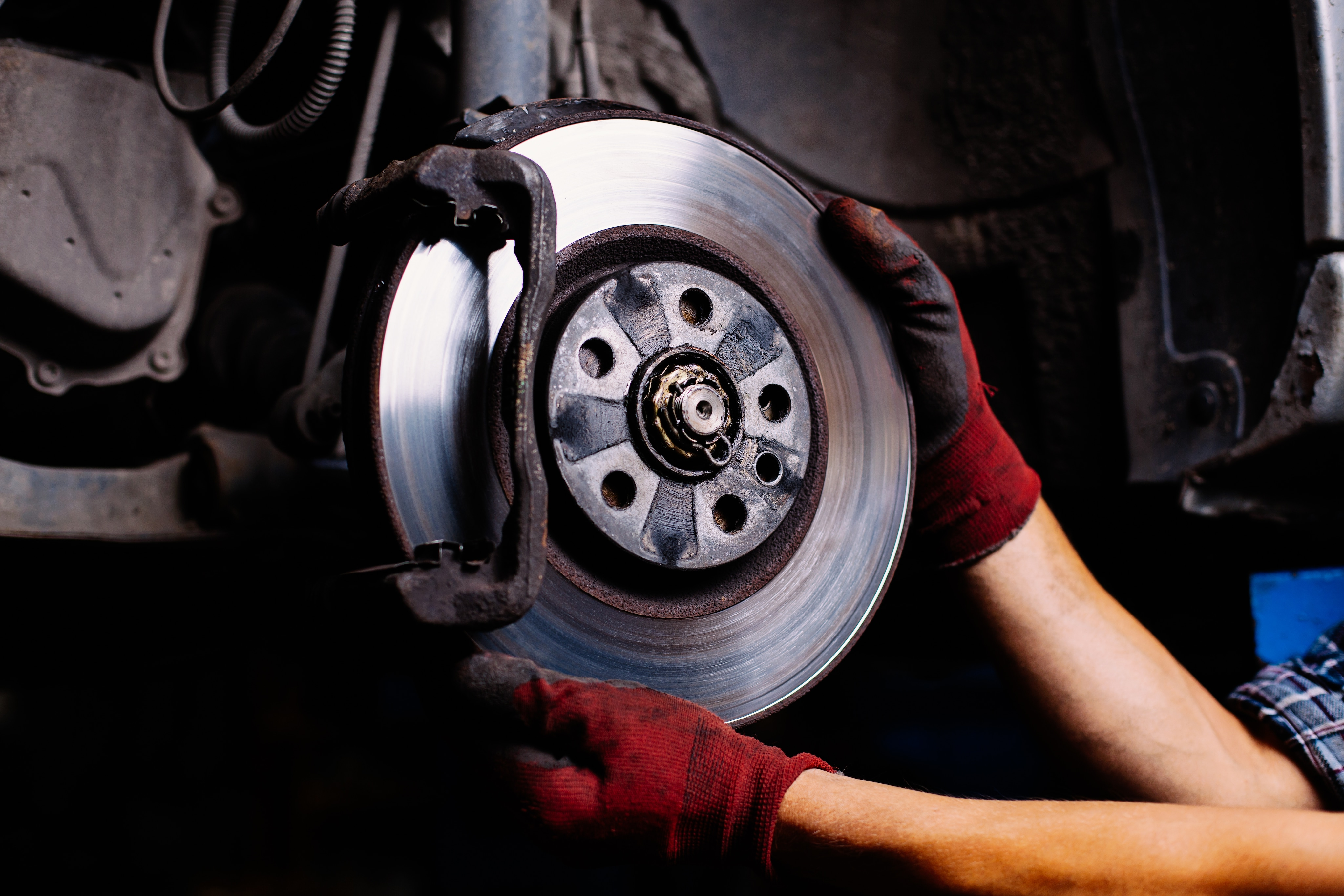 5 Signs You Need Your Brakes Replaced Freehold Subaru Single Disc Brakerepair And Parts Replacement Diagram