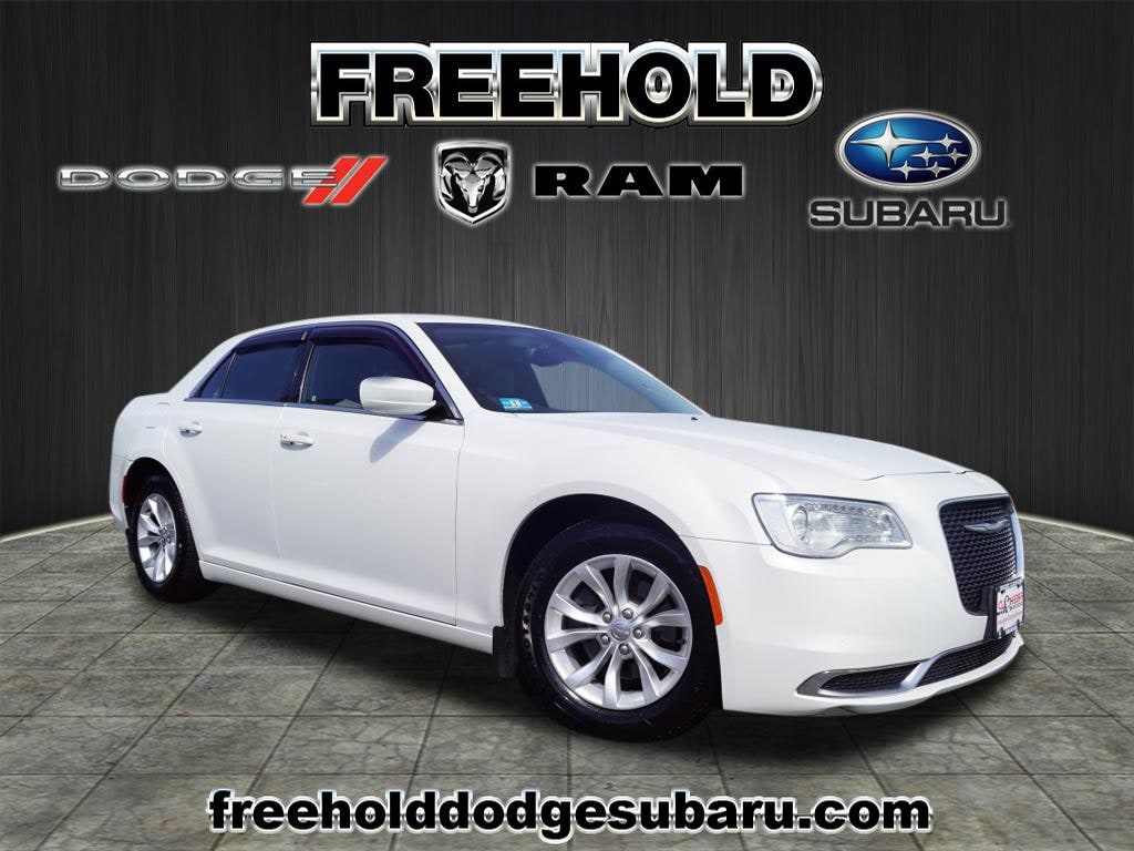 Used Chrysler 300 Freehold Nj