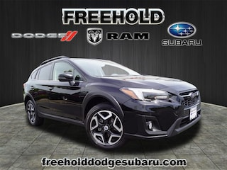 Used 2018 Subaru Crosstrek 2.0i Limited SUV for sale in Freehold NJ